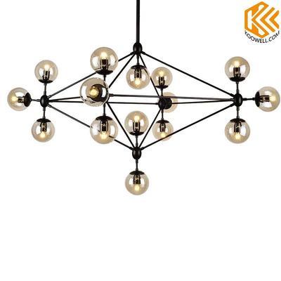 KB006 Modern Steel Pendant Light for Dinning room,Bar and Cafe