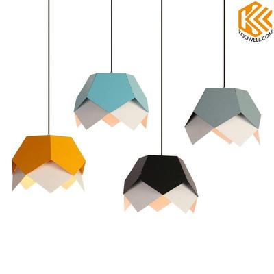 KB008 Marcarons Steel Pendant Light for Dinning room and Living room