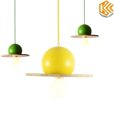 KB009 Macaions Steel Pendant Light for Dinning room and Living room