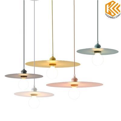 KB011 Macarons Modern Steel Pendant Light for Dinning room and Living room