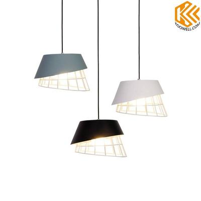 KG004 Industrial Vintage Wire Pendant Lamp for Dining room,Cafe and Bar