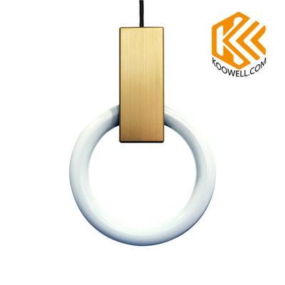 KB025 Nordic Modern Steel Pendant Light for Dinning room