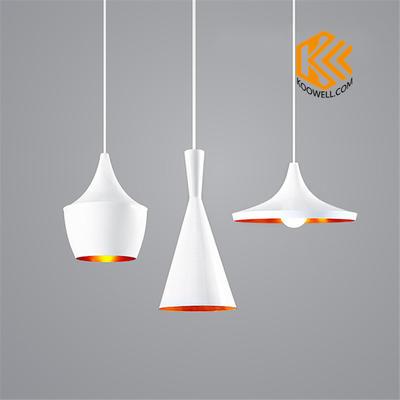KC010 Danish Industrial Aluminum Pendant Light for Bar,Restaurant and Cafe