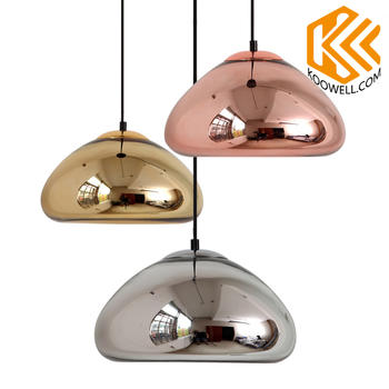 KA006 Moderm Glass Ceiling Lighting for Dining room,Cafe and Bar